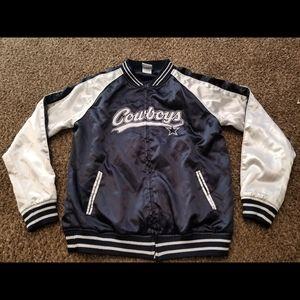 NFL Dallas Cowboys Jacket
